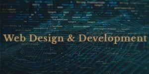 Web Designs and development