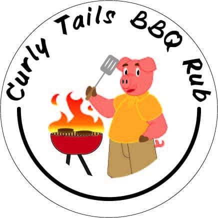 Curly Tails Bar-B-Que rub